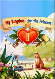 My Kingdom for