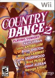 Buy Country Dance 2 for Wii