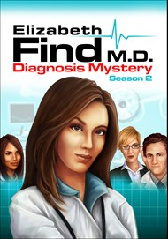 Elizabeth Find M.D. Diagnosis M