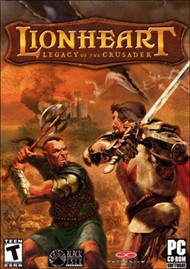Lionheart: Legacy of the