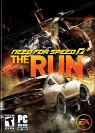Need for Speed: T