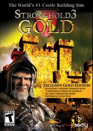 Download Stronghold 3 Gold for PC