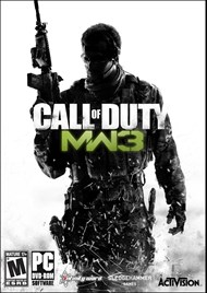 Download Call of Duty: Modern Warfare 3 for PC