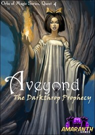 Aveyond: The Dark