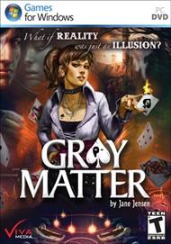 Gray Ma