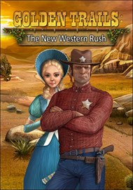 Download Golden Trails: The New Western Rush for PC