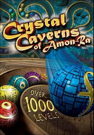 Crystal Caverns of Amon