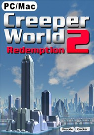 Creeper World 2: Redemption