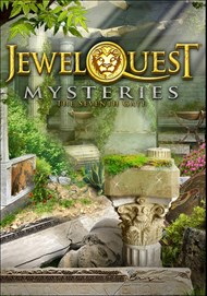 Jewel Quest Mysteries: The S