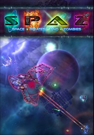 Download Space Pirates and Zombies for PC