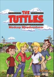 The Tuttles Madcap Misadventu