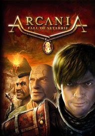 Download ArcaniA - Fall of Setarrif for PC
