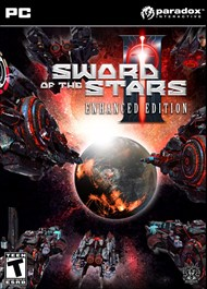 Download Sword of the Stars II: Enhanced Edition for PC