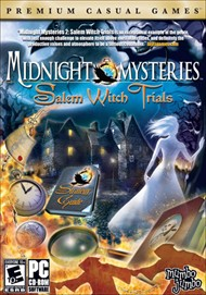 Midnight Mysteries: Sale