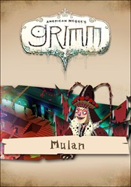 American McGee's Grimm Ep