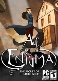 Age of Enigma - The Secret of the Sixth Ghos