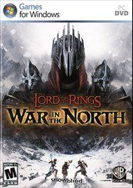Download The Lord of the Rings: War in the North for PC