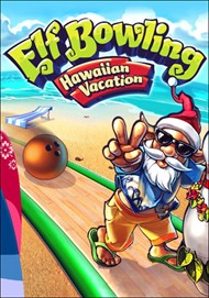 Elf Bowling: Hawaiian Va