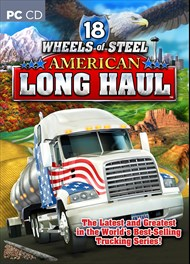 Download 18 Wheels of Steel: American Long Haul for PC
