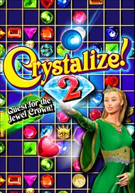 Download Crystalize 2 for PC