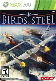 Buy Birds of Steel for Xbox 360