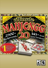 Ultimate Mahjongg 20