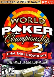 World Poker Championship 2: Final