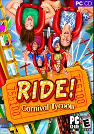 Download Ride! Carnival Tycoon for PC
