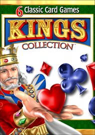 King's Collection: 6 Classic Card Games