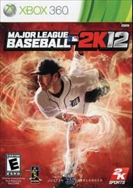 Rent Major League Baseball 2K12 for Xbox 360