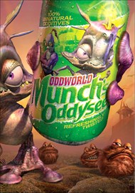 Download Oddworld: Munch's Oddysee for PC