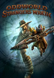 Download Oddworld: Stranger's Wrath for PC