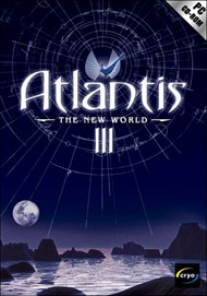 Atlantis III: The New Wor