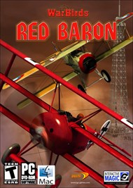 WarBirds: Red