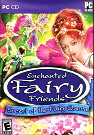 Enchanted Fairy Friends