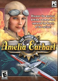 The Search for Amelia Ear