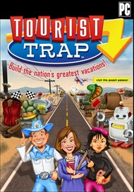 Tourist Trap: Build the Nation's Greatest Vacations!