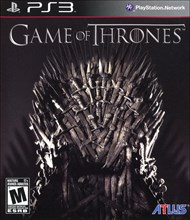 Rent Game of Thrones for PS3