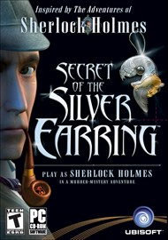 Sherlock Holmes: Secret of the Silver Earr
