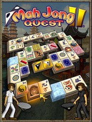 Download Mah Jong Quest II for PC