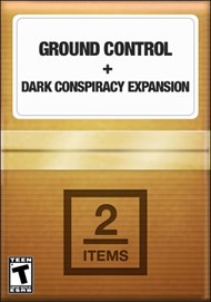 Ground Control and Dark Conspir