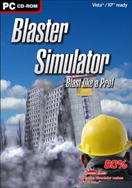 Download Blaster Simulator for PC