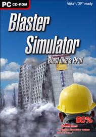 Blaster Simula