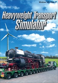 Download Heavyweight Transport Simulator for PC