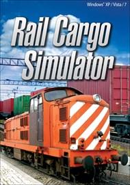 Rail Cargo Simul