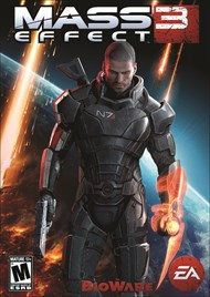 Download Mass Effect 3 for PC