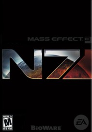 Mass Effect 3: N7 Digital
