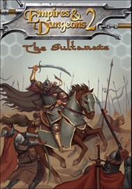 Empires & Dungeons 2: The Sultanate - Standard Edition