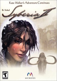 Download Syberia II for PC