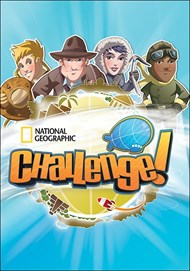 Download National Geographic Challenge! for PC